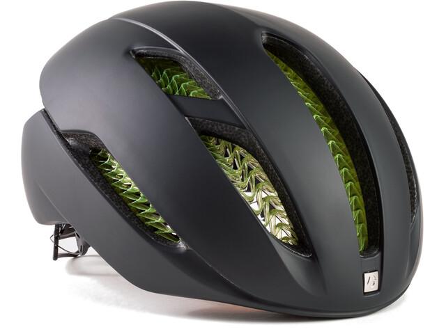 Bontrager XXX WaveCel Kask rowerowy, black